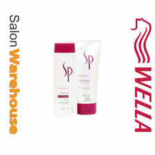 Wella SP System Professional Colour Save Shampoo and Conditioner