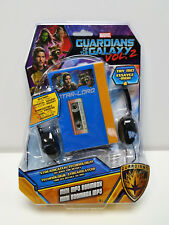 MARVEL Guardians of the Galaxy Vol. 2 Starlord Mini MP3 Boombox Cassette Player