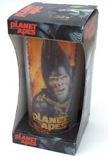 Planet Of The Apes 2001 Thade Drinking Glass Tim Burton New Boxed