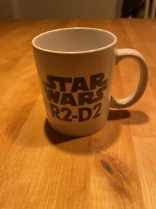 Tasse Star Wars R2D2 300 ml Kaffeetasse Teetasse Henkelbecher