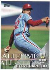 2017 Topps Series 2 Baseball All Time All Stars #ATAS-25 Steve Carlton Phillies