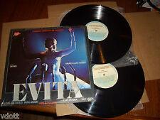 EVITA VERSION EN ESPANOL LP NEAR MINT VINYL RECORD RARE LATIN VENEZUELA