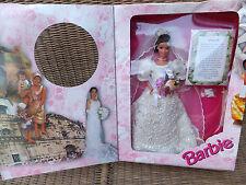 Tradisyong Filipina Barbie 2000 Kasalan Limited Edition 1000 NRFB MIB