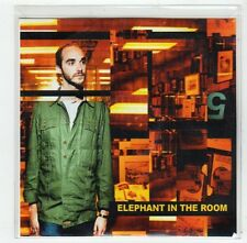 (FA955) Richard Walters, Elephant In The Room - DJ CD