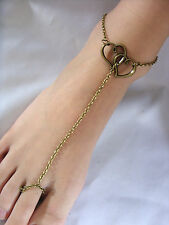Markenlose Bronze-Modeschmuck-Armbänder