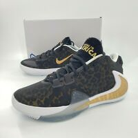 Nike Zoom Freak 1 Coming To America Size 8 BQ5422-900 Giannis Men's Shoes 🔥 NIB