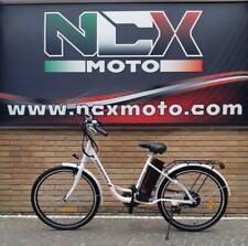 Bicicletta Elettrica Pedalata Assistita modello formentera e-bike ncx