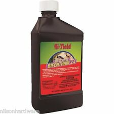 Hi-Yield 16 Oz Bug Blaster 2.4% Bifenthrin Insect Bug Killer 32295
