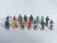 15 - Vintage OO Gauge Hornby Dublo Dinky Miniature Figures