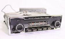 Becker Grand Prix Stereo Radio RESTORED Vintage Mercedes, Porche, BMW