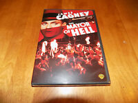 THE MAYOR OF HELL JAMES CAGNEY WARNER BROS Film Noir Crime Classic DVD