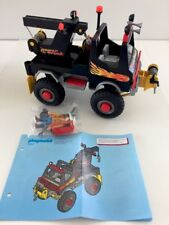 VTG.1996 Playmobil Power Truck 3994 Mint Condition/store Display