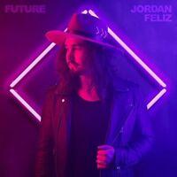 Jordan Feliz - Future [New CD]