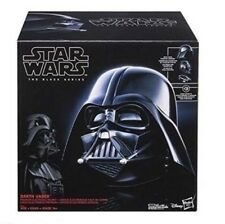 "ALL NEW! Hasbro Darth Vader 1:1 Helmet/16"" R2-D2 by ThinkWay/NIKKO R2-D2 WEB CAM"
