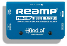 Radial ProRMP Passive Reamper with custom transformer,  BEST OFFER R046