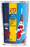 sera Koi Professional Winterfutter, 500 g