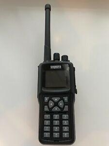 Sepura sсp-8010 VHF 136-174 Mhz DMR