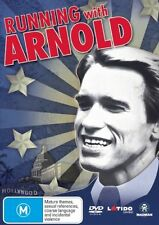 Running With Arnold (DVD, 2008)    K2