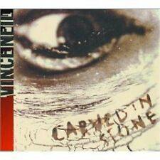 Vince Neil - Carved In Stone (CD 2004) New/Sealed