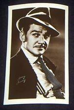 Doug Fowley 1940's 1950's Actor's Penny Arcade Photo Card