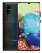 Samsung Galaxy A71 5G UW SM-A716VS - 128GB -  Black Verizon and Unlocked