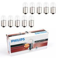 10PCS Pour Philips  Feu 13814 24V 10W R10W BA15s Standard Clignotant Lumière