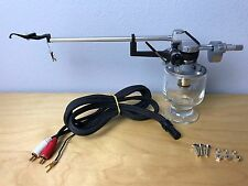 SIGNET XK 50 TONEARM IN GOOD WORKING CONDITION