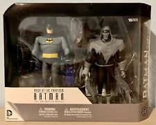 Batman The Animated Series DC Collectables Mask of the Phantasm Figure Set