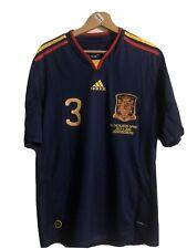 Camiseta Seleccion Española Final Mundial 2010