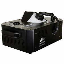 JB Systems Color Jet Nebelmaschine RGB LEDs Vertikal CO2 Effekt DMX fog machine