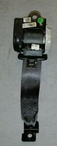 89850-B9000 HYUNDAI I10 MK2 2013-19 REAR SEAT BELT STRAP SECOND ROW MIDDLE SEAT