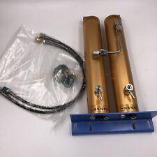 30Mpa high-pressure air compressor air pump Filter Water-Oil Sparator for Scuba