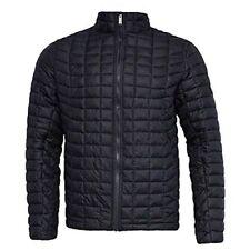 Ben Sherman Lightweight Men's Black Puffer Jacket. Size  M L  XL XXL