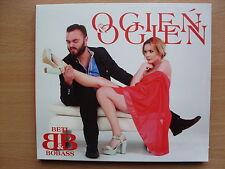 CD BETI & BOBASS - Ogien & Ogien 2015 (Polish soul,funk,acid jazz)
