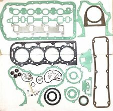 HEAD GASKET FULL SET FOR FORD TRACTOR 6600 , 5000