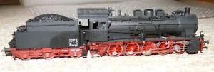 G21 Roco 43220 BR 57 Schlepptenderlokomotive  unbeschriftet