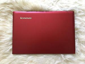 """Lenovo G50-80 15.6"""" Laptop Core i7-5500U 8GB 1TB Webcam Windows 10 Home"""
