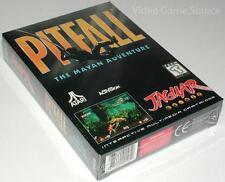 Atari Jaguar Game Cartridge: # Pitfall-the Mayan Adventure # * nuevo/Brand New