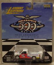 Johnny Lightning Indy 500 2000 Race Emergency Vehickles Truck