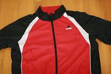 Ektelon TEAM JACKET RED/BLACK/WHITE SIZE MENS XL EXTRA LARGE
