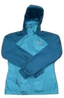 The North Face Women's Aqua Lightweight Full Zip Hooded Jacket Size XS