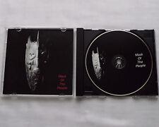 V/A Mask of The People(NEUBAUTEN/YOUNG GODS/...) UK CD RAMSES CD 101 (1999) MINT
