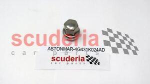 """Aston Martin 4G431K024AD Wheel Nut M14x2.0"""" OEM Part Fits DB9 Vanquish Vantage"""