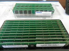 Lot of 20 DDR  & DDR3 2GB 512mb PC3 SDRAM & DIMM 333mhz Memory