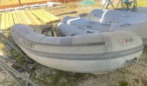 1990 AB 11' Inflatable - Florida