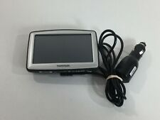 TomTom XL N14644 Touchscreen GPS & Car Charger Bundle Canada 310 No Window Mount