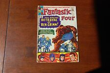 Fantastic Four 41 GD/VG Silver Age comic!