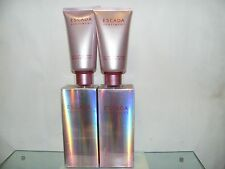 ESCADA...SENTIMENT.....2 PRODOTTI ......SHOWER GEL  150ml + BODY LOTION 150ml