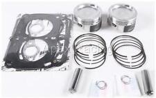 Wiseco Polaris RZR800 RZR 800 80.00mm 11:1 Piston Top End Gasket Kit 2007-2014
