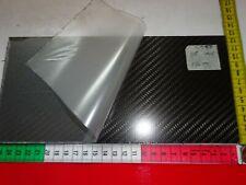 2stk Glasfaser Glas Faser Platte G10 FR4 170MMx300MM Stärke 0.5 1.5 2 3MM DE